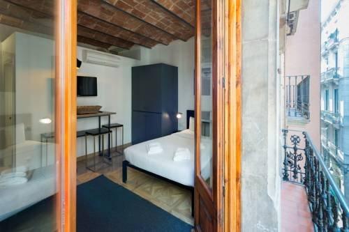 No 18 - The Streets Apartments Barcelona - фото 2