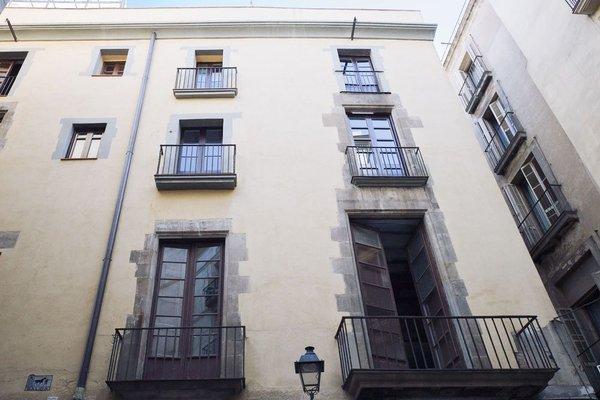 No 18 - The Streets Apartments Barcelona - фото 21