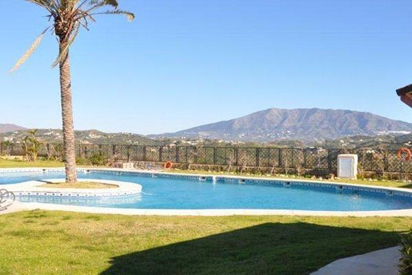 Holiday home Costa del Sol - фото 24