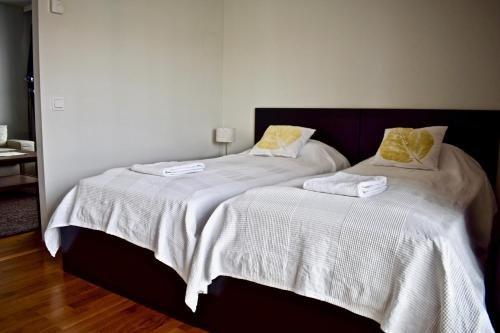 Avia Apartments - фото 1