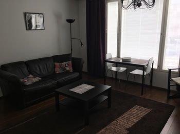 Avia Apartments - фото 10