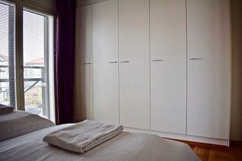 Avia Apartments - фото 14