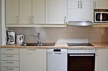 Avia Apartments - фото 16
