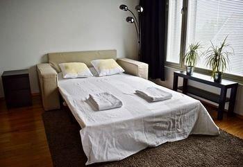 Avia Apartments - фото 2