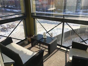 Avia Apartments - фото 21