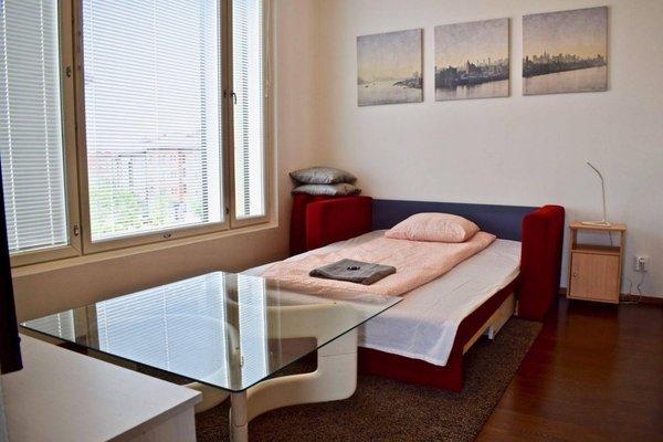 Avia Apartments - фото 4