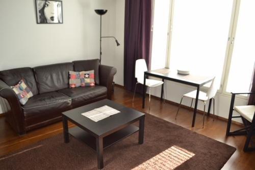 Avia Apartments - фото 8