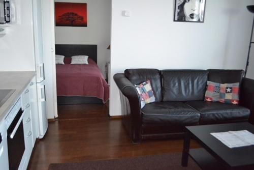 Avia Apartments - фото 9