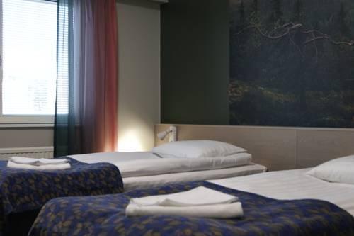 Vetrea Accommodation - фото 1