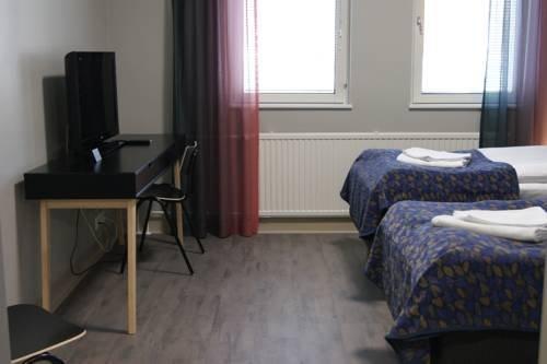 Vetrea Accommodation - фото 5