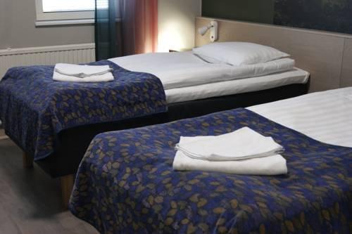 Vetrea Accommodation - фото 6