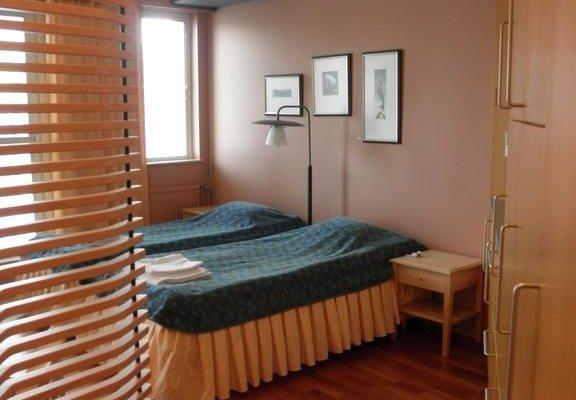 Vetrea Accommodation - фото 7