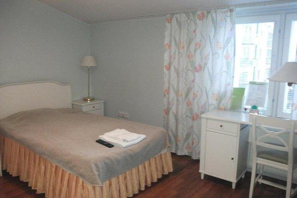 Vetrea Accommodation - фото 8