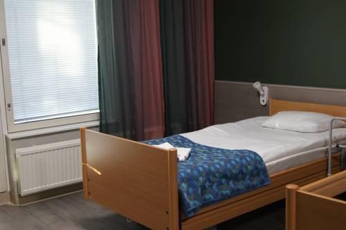 Vetrea Accommodation - фото 9