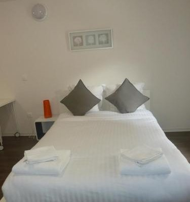 Residence Hoteliere Louise - фото 1