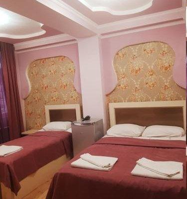 B&B Europa Hotel - фото 2