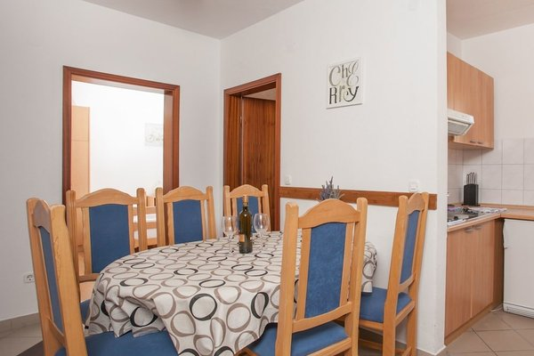 Apartments Kairos - фото 50