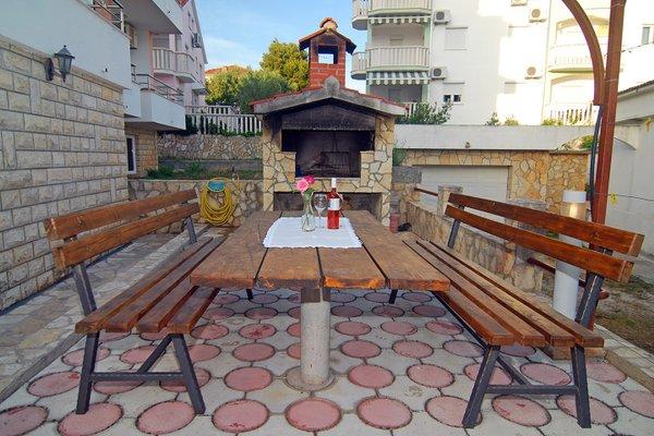 Apartments Kairos - фото 20
