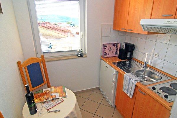 Apartments Kairos - фото 9