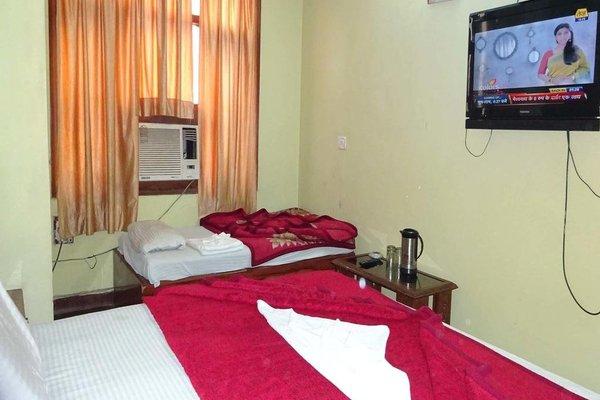 Hotel PG International - фото 36