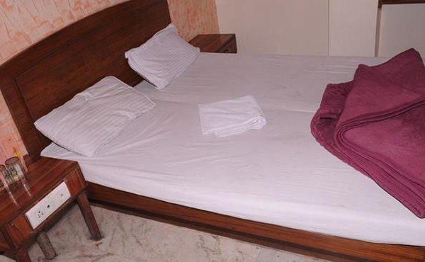 Hotel PG International - фото 10