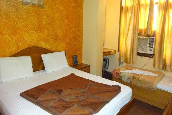 Hotel PG International - фото 2