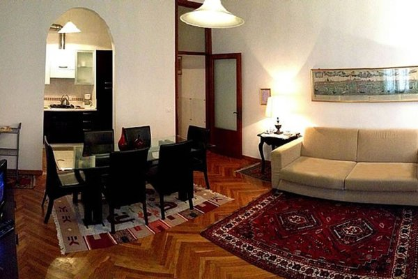 Casa Marco Polo - фото 2
