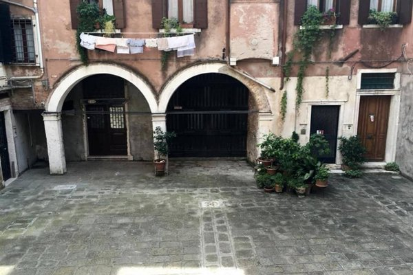 Ca' Gengi Apartment - фото 11