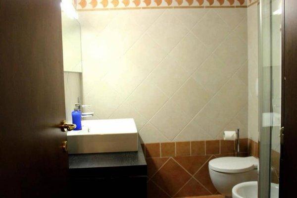 Ca' Gengi Apartment - фото 5