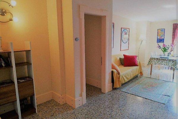 Apartment Molino Stucky with Spa - фото 15