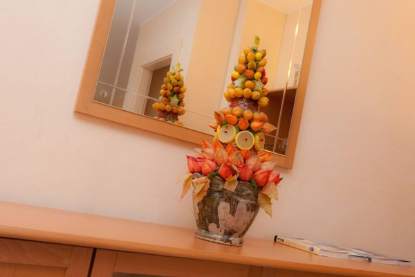 Apartment Molino Stucky with Spa - фото 2