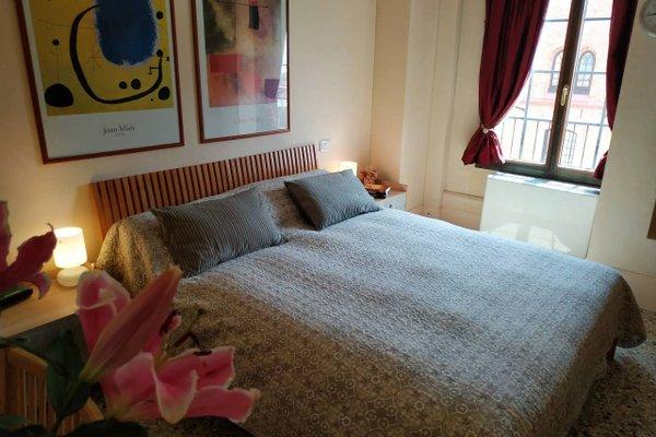 Apartment Molino Stucky with Spa - фото 20