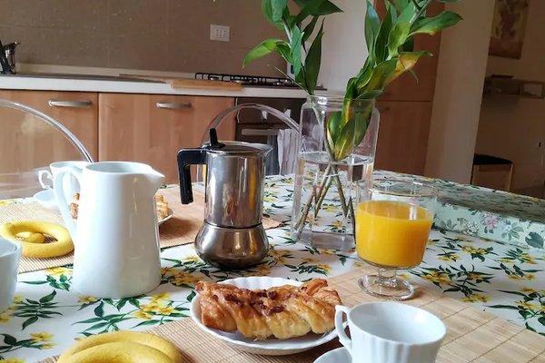 Apartment Molino Stucky with Spa - фото 22