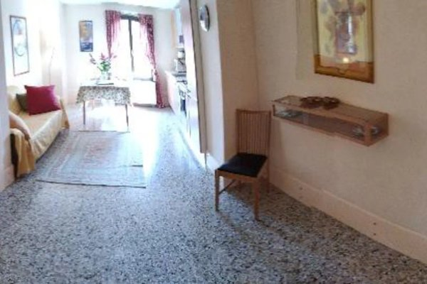 Apartment Molino Stucky with Spa - фото 5