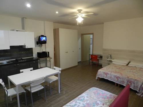 Residence Argentina - фото 10