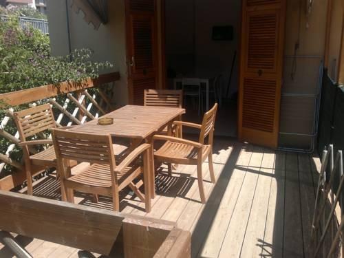 Residence Argentina - фото 20