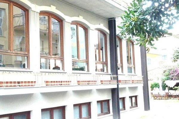 Residence Argentina - фото 22