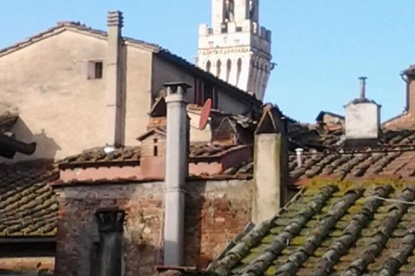 Palazzo Griffoli - фото 9