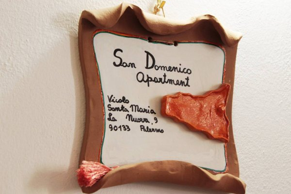 San Domenico Apartment - фото 1