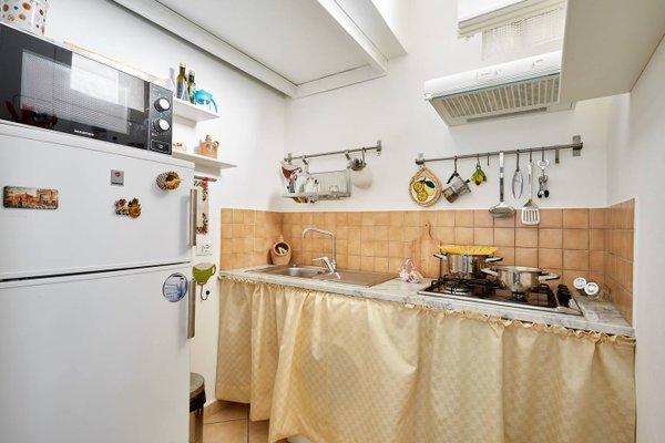 San Domenico Apartment - фото 11
