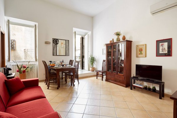 San Domenico Apartment - фото 17