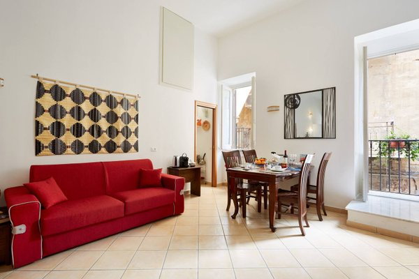 San Domenico Apartment - фото 2