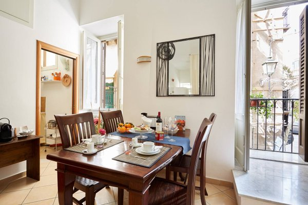 San Domenico Apartment - фото 4