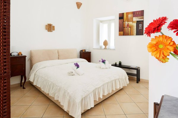 San Domenico Apartment - фото 5