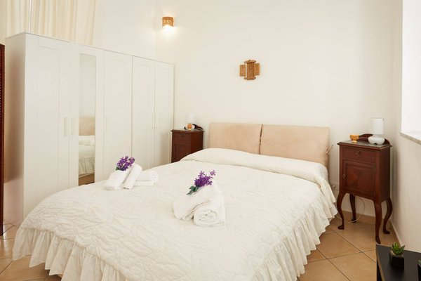 San Domenico Apartment - фото 6
