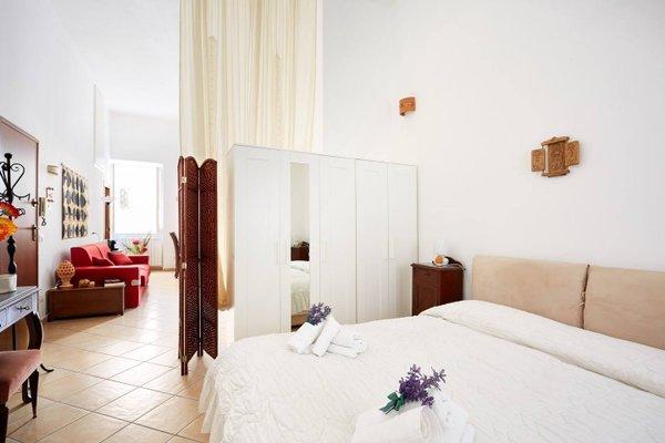 San Domenico Apartment - фото 8