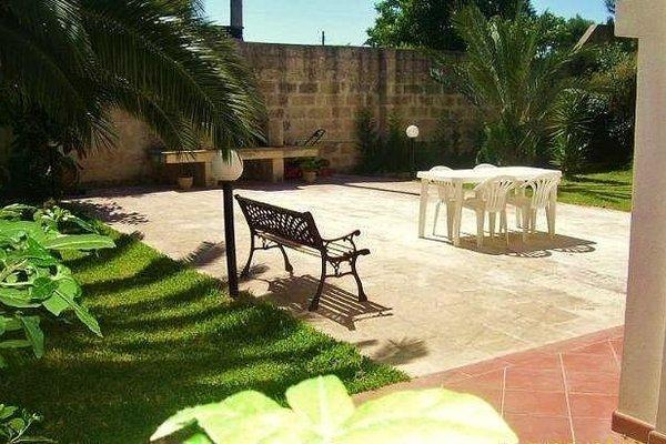 Villa Travellito - фото 8