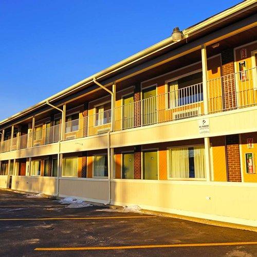 Photo of Americas Best Value Inn Plattsburgh