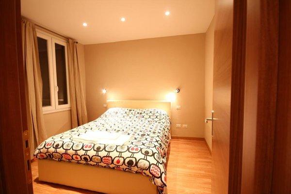 Apartment Egidio - фото 1