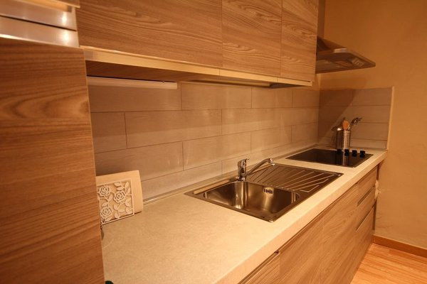 Apartment Egidio - фото 14